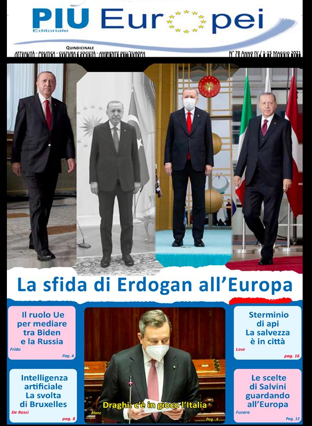 Più Europei n.78
